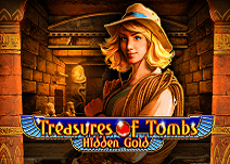 Treasures of Tombs- Hidden Gold